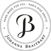 Johanna Braitbart Logo
