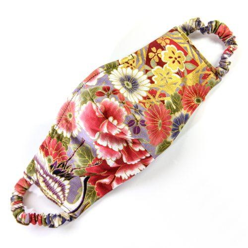 masque-coton-du-japon-mauve-rose-fleurs-johanna-braitbart