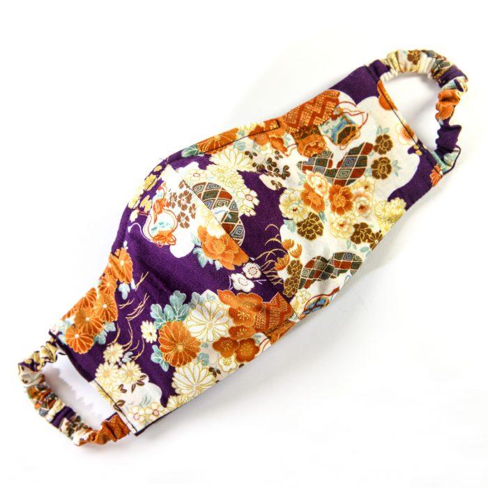 masque-coton-du-japon-violet-brique-doublure-soie-johanna-braitbart