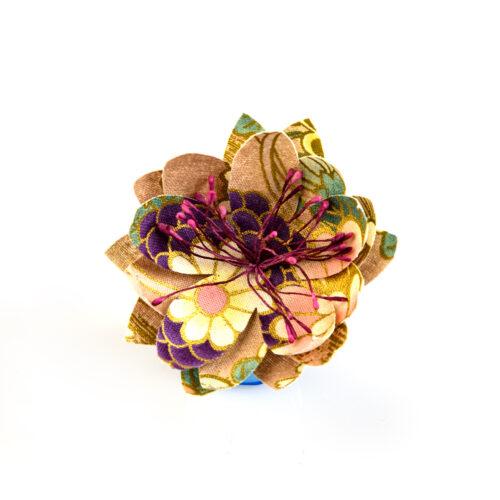 Johanna Braitbart Flowers 2021