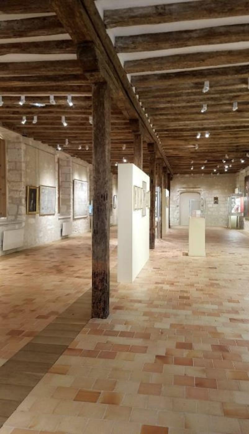 Musée Vendôme