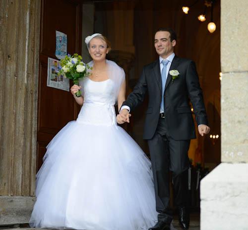 Mariage Ceremonie Couple